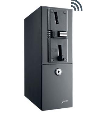 Boitier de paiement intelligent (Smart Compact payment box)