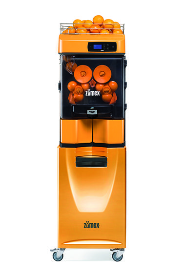 Versatile pro podium orange
