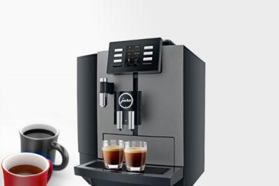 Boissons chaudes | Machine à café | Jura X6