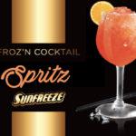 Froz'n Cocktail   Spritz
