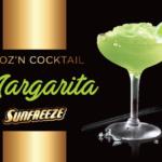 Froz'n Cocktail   Margarita