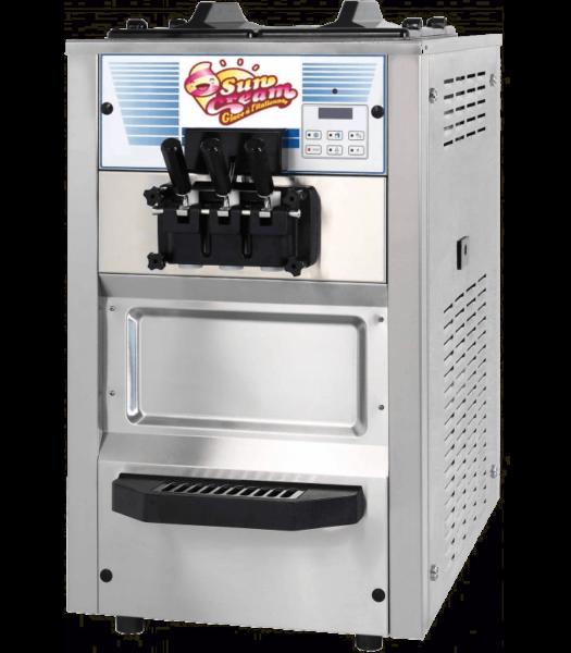 Glace à l'italienne | Machine de comptoir