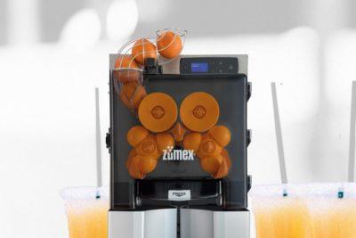 Zumex | Essential Pro | Presse-agrumes