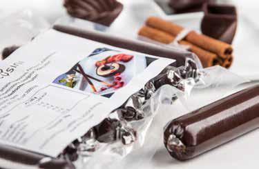 Procusini®   Recharge de chocolat