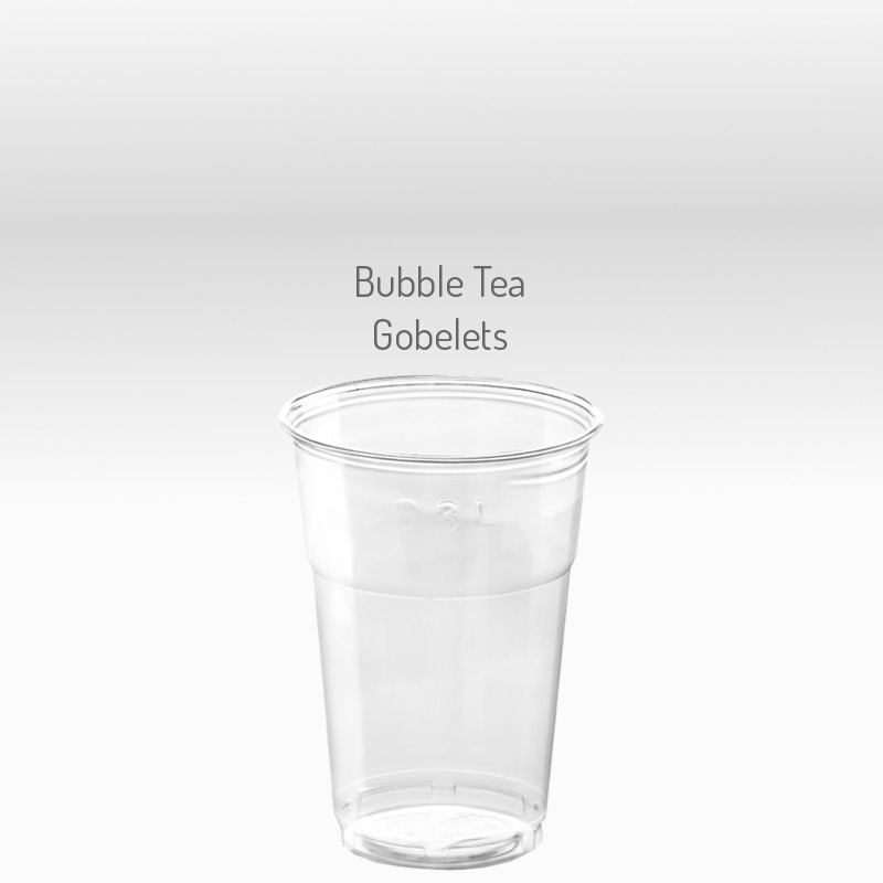 Bubble Tea | Gobelet 57,5 cl