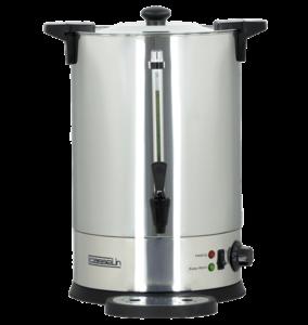 Distributeur d'eau chaude 15 L | Orca Distri