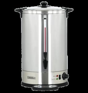 Distributeur d'eau chaude 25 L | Orca Distri