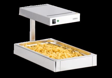 Chauffe-frites GN 1/1