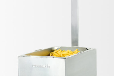 Chauffe-frites GN 1/1 Infrarouge