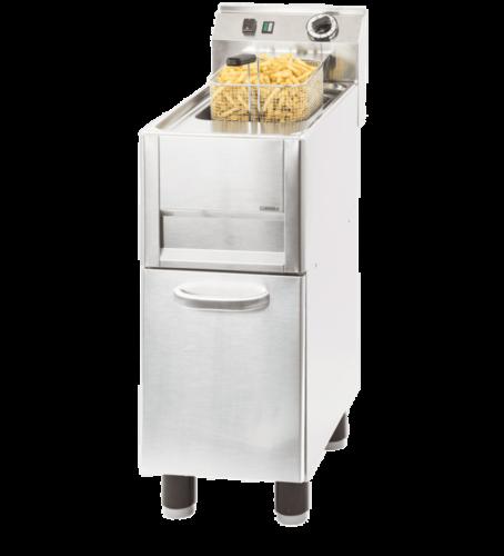 Friteuse électrique sur pieds 13 litres