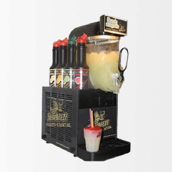 Granités | Machine pour granita et cocktails alcoolisés