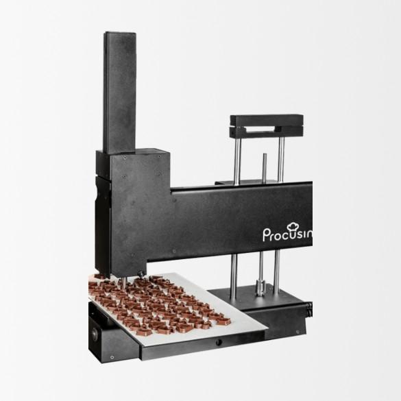 Procusini® | Système impression alimentaire 3D