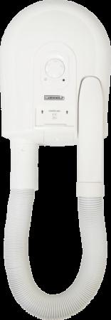 Sèche-cheveux avec thermostat