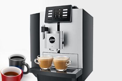 Boissons chaudes | Machine à café | Jura X8