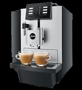 X8 | Machine à café | Jura