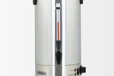 Le distributeur d'eau chaude 10 litres