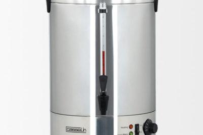 Le distributeur d'eau chaude 20 Litres