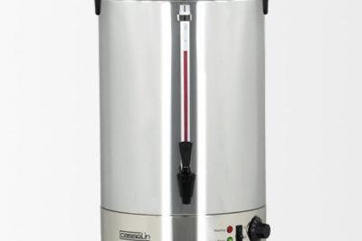 Le distributeur d'eau chaude 25 litres