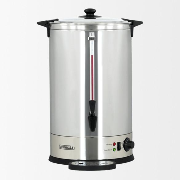 Le distributeur d'eau chaude 30 litres