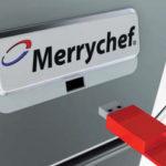 Merrychef eikon e3 | MAJ clé USB