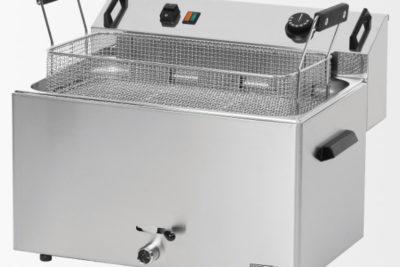 Friteuse à beignets électrique 16 litres