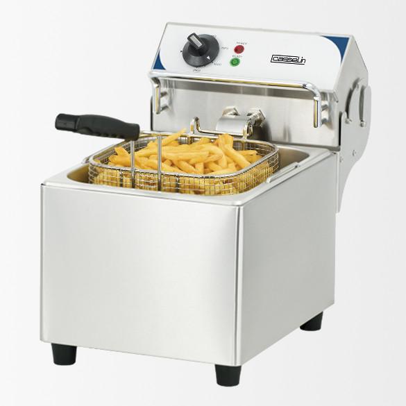 Friteuse électrique 7 litres