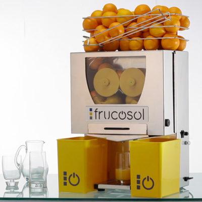 Frucosol | Presse-agrumes | F50 Presse-agrumes