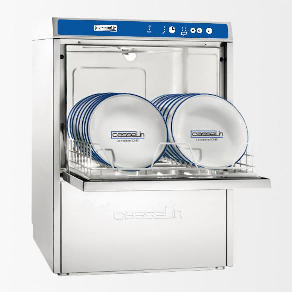 Lave-vaisselle double paroi avec pompe de vidange intégrée