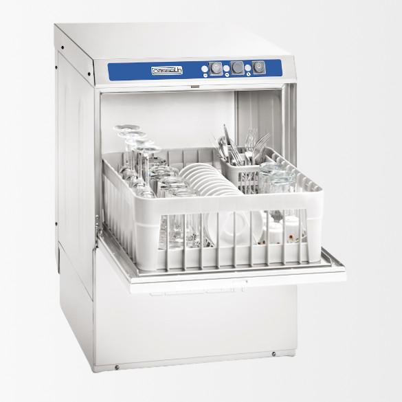Lave-verres 350 avec adoucisseur intégré