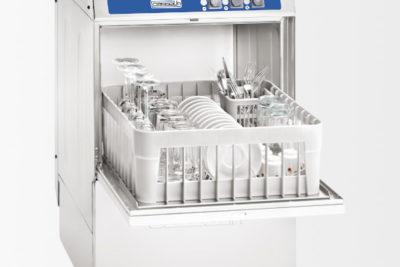 Lave-verres 400 avec pompe de vidange intégrée