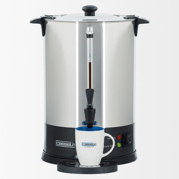 Percolateur à café 100 tasses SP