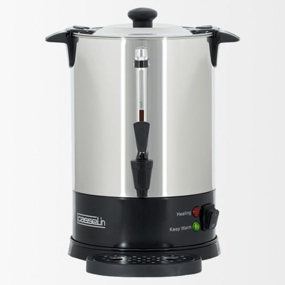 Percolateur à café 48 tasses SP