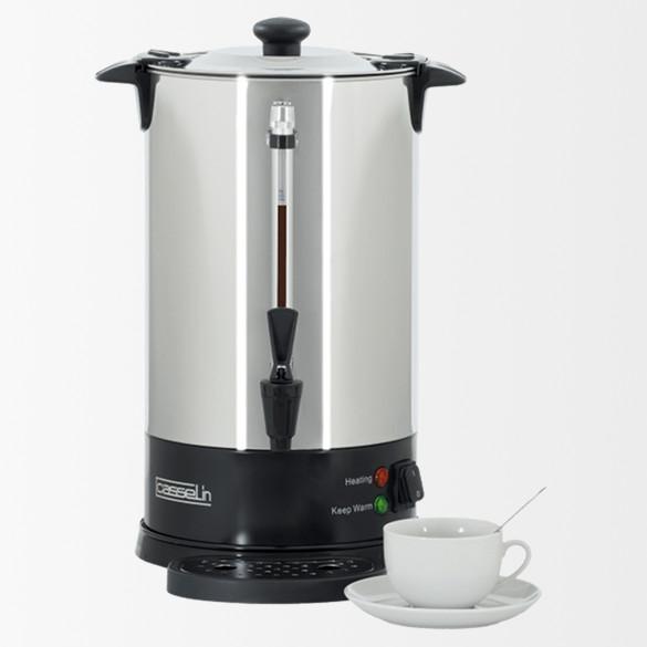 Percolateur à café 60 tasses SP