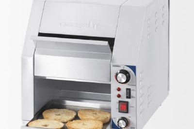 Toaster convoyeur small