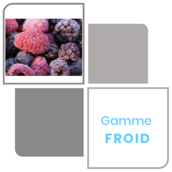 Gamme froid | Orca Distri