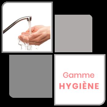 Gamme hygiène | Orca Distri