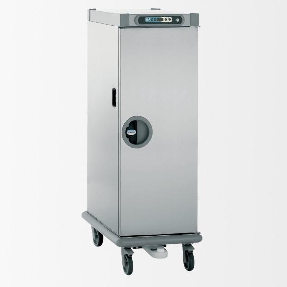 Armoire de maintien en température 15 GN1/1 avec hygrométrie