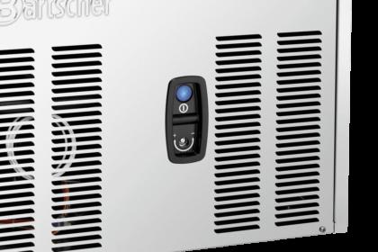Selecteur-temoin |Machine à glaçons B 50 Plus