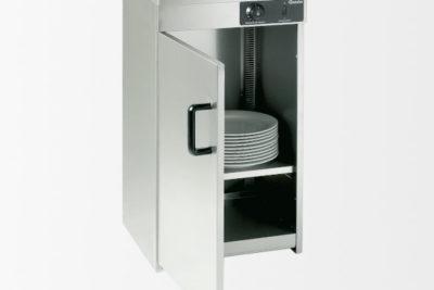 Armoire Chauffante 1T, 55-60 Assiettes