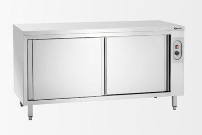 Armoire Chauffante 700 (p), 1600 (L), 4p