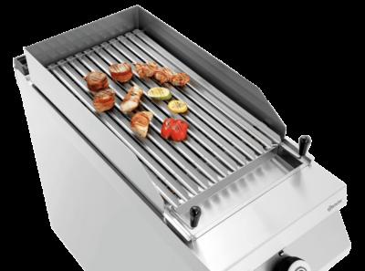 Grill Pierre Lave 400, 900 | Surface de grillade