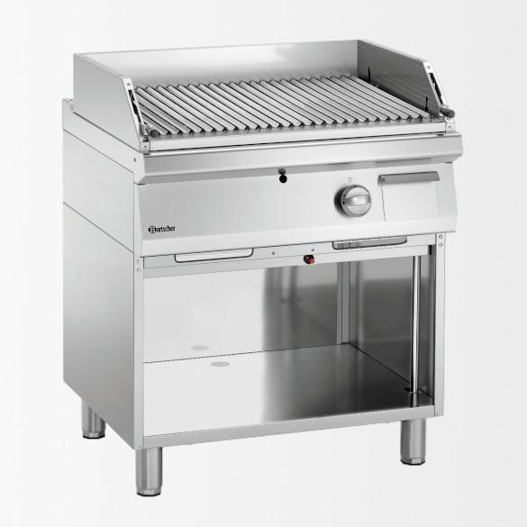 Grill Pierre Lave 800, 700