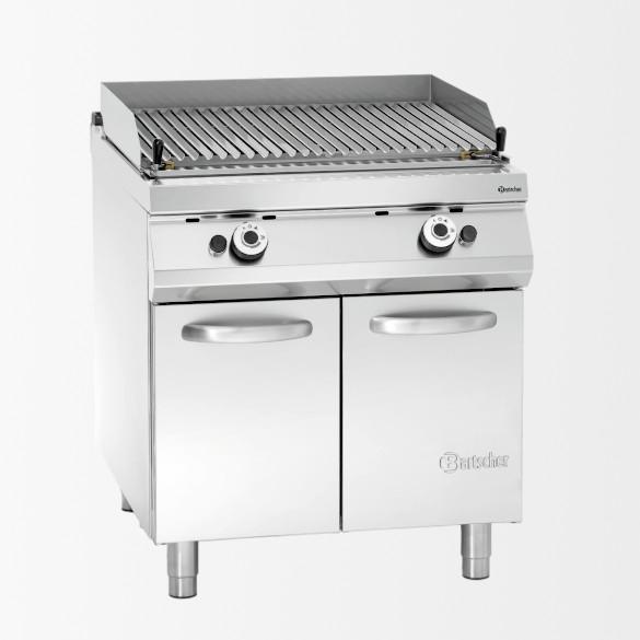 Grill Pierre Lave 800, 900