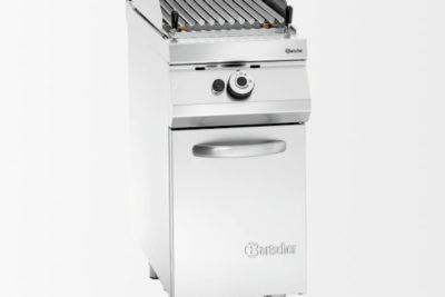 Grill Pierre Lave 400, 900
