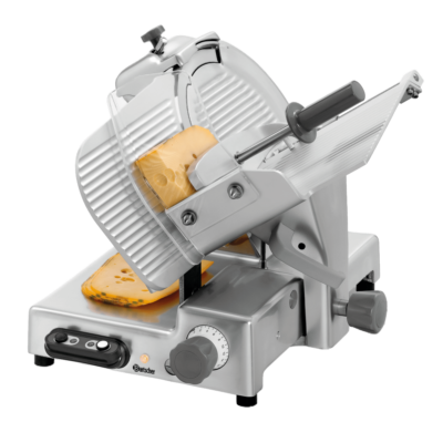 Trancheuse PRO 300-G | Fromage