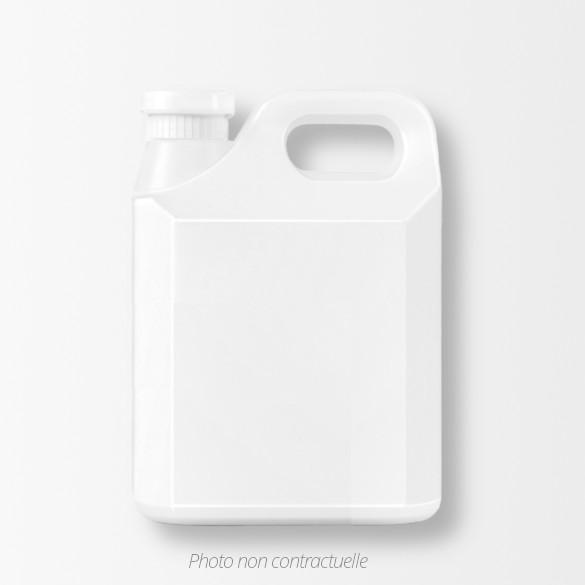 Bidon de gel hydro alcoolique de 5 litres