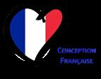 Conception française
