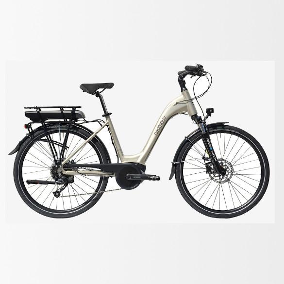 Elaïa, vélo assistance éléctrique urbain et péri urbain