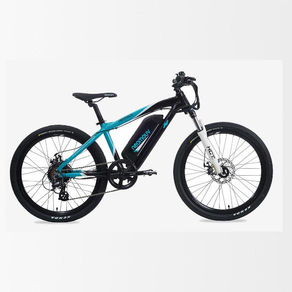 Croony, vélo tout terrain assistance électrique pour enfants