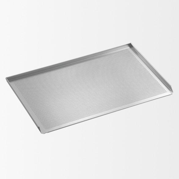 Fours mixtes / Accessoires / Plaque perforée 600×400-AL